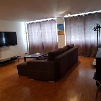 Apartment in Stuttgart Center 5