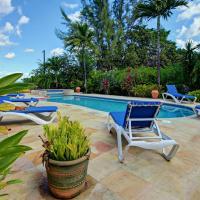 Baywatch and Bahia Six Bedroom Beachfront Villa