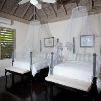 Bambu Five Bedroom Villa