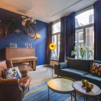 Herenstraat I Jordaan Apartments