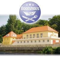 Pension Bootshaus