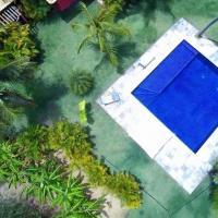 Villa Ruby em Maracajaú