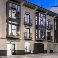 Apartamentos Inloft