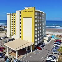 Hyatt Place Daytona Beach-Oceanfront
