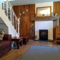Pitcaithly Cottage