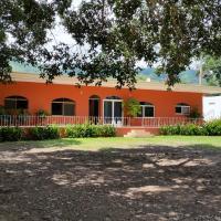 Habitaciones Lucero 4