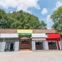 Room in a heritage stay near Nakki Lake Road, Mount Abu, by GuestHouser 10298