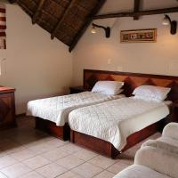 Mabalingwe Elephant Lodge Unit 154 Kremetart