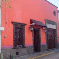 Booking.com: 19 hotels in Guadalajara Tlaquepaque. Book your ...