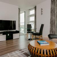 Modern 1 Bed Flat in Wandsworth