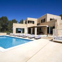 Villa Killy 10pax Sant Josep