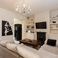 3 Bedroom House in the Heart of Wimbledon