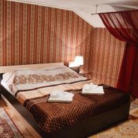 Mini-Hotel Aquarel