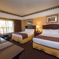 Cherokee Casino West Siloam Springs Resort
