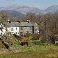 Holme Ground Cottage