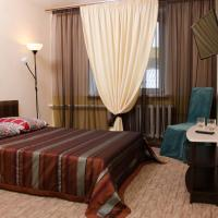 Mini hotel Mayak