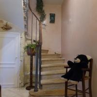 Chambre d'hôtes Le Teigney