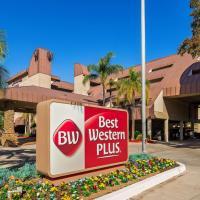 Best Western Plus Irvine Spectrum Hotel