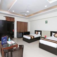 OYO 12230 Hotel MVM Inn and Restro