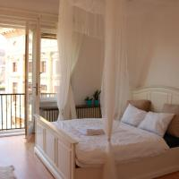 Charming flat in Old Town with Amazing River Views