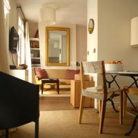 Beautiful Flat In The Heart Saint Germain Des Pres