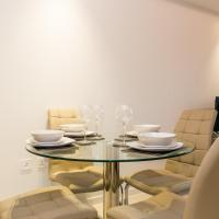 ILiving Apartments for Excel & City Airport