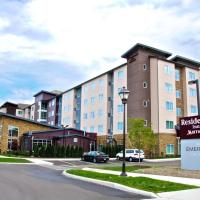Residence Inn by Marriott Cleveland Avon at The Emerald Event Center
