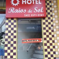 Hotel Raios de Sol