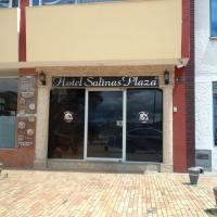 Hotel Salinas Plaza