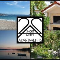 Short Street Apartments
