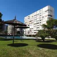 Chamartin 6º (Playa San Juan)