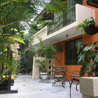 Residences Etang du Jong