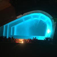 Villa Tranquilidad at Siete Mares