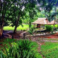 La Habana Area de Conservación Amazonica