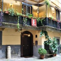 B&B Palazzo Solimena