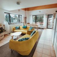 Panoramic Apartments - MontePalazzo Sinaia