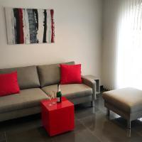 Luxus-Appartement im Herzen der Stadt