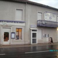 Hôtel La Ducasse