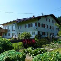 Eckhardt - wohnen und genießen