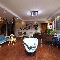 TOWO Holiday Hotel-LeiShan