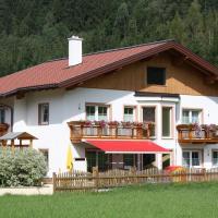 Alpenjuwel Appartements