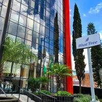 Blue Tree Towers Curitiba Batel
