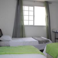 Palm Beach The Hostel