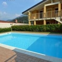 Attico with swimming pool