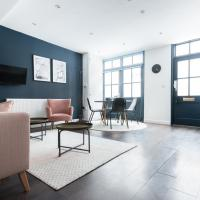 The Paddington Studio - Cool & Stylish 1BDR Mews
