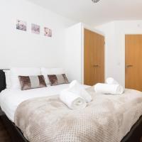 Luxury 2 bed apartment Birmingham