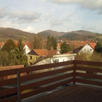 Familienwohnung mit Dachterrasse