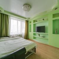 Apartment Yaroslavskaya Vigvam24