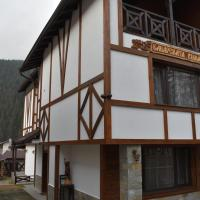 Bavaria House