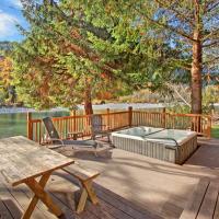 Baring Bend Lodge - Three Bedroom Cabin